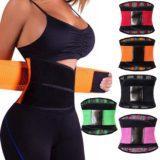 Xtreme Power Belt - пояс для похудения и коррекции фигуры