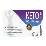 KETO Fit Shake капсулы для похудения
