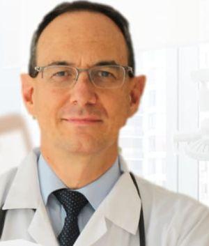 Евгений Ястребов, кандидат медицинских наук, диетолог и нутрициолог.