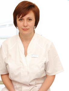 Ирина Томовская, врач-диетолог