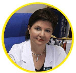 Кристина Орлова, врач-косметолог высшей категории