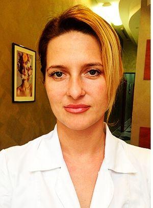 Косметолог-дерматолог Степанченко Лариса