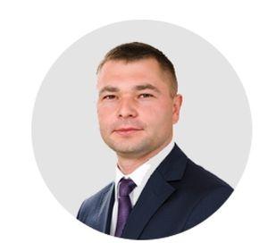 Алексей Илларионов, директор лаборатории.