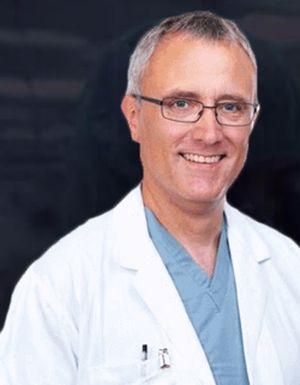 Белозеров О. В., хирург высшей категории