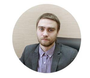 Владимир Сечко, руководитель службы доставки.