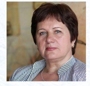 Елена Сергеевна, г. Киров, 47 лет.