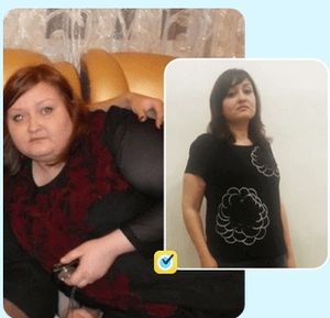 Лариса 31 год
