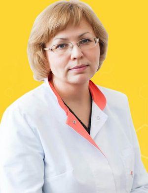 Макинская Ольга Семеновна
