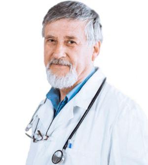 Румянцев А. Е., врач-артролог высшей категории