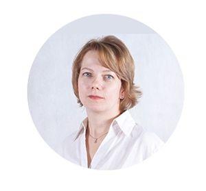 Юлия Зорина, директор колл-центра.