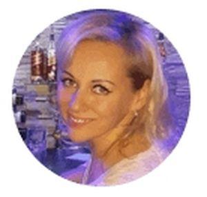 Юлия, 31 год.