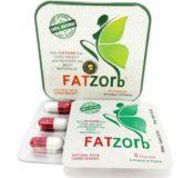 FATZOrb капсулы для похудения