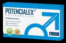 POTENCIALEX - Капсулы для повышения потенции
