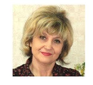 Анна Лапшина, 54 года, проводник поезда