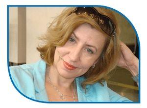 Виктория Обухова, 55 лет