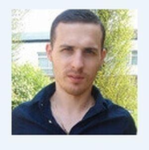 Виталий Гвоздов, 33 года, программист