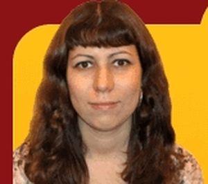 Евгения, 29 лет.