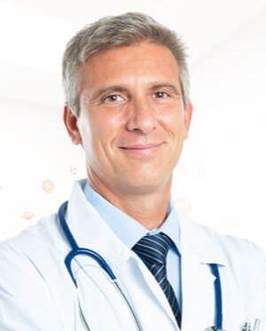 Зотов М. И., врач-травматолог