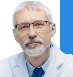 Маркус Рихтер, сексолог-нейробиолог