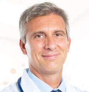 М. И. Зотов, хирург, врач-травматолог