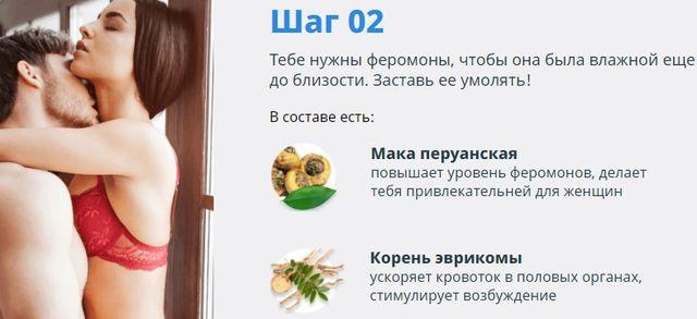 Состав NeoMax2