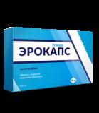 Эрокапс таблетки для повышения потенции
